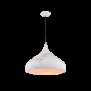 Pendul LED Marble