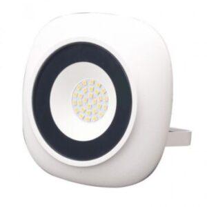 Proiector LED 20 W Rotund Lumină Rece