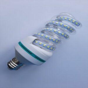 Bec LED 20W Spirală E27