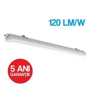 Lampă Iluminat Cu LED 36W Rece 120cm