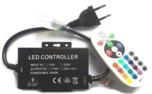 Controler Banda LED