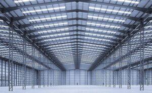 Iluminat Industrial LED