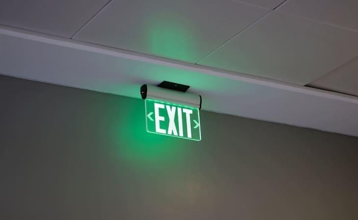 Indicatoare LED