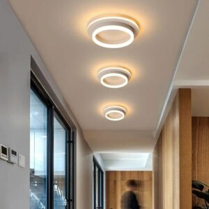 Aplică LED Rotundă 30W