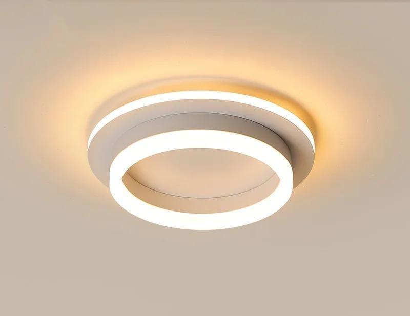 Lustră LED Rotundă 30W