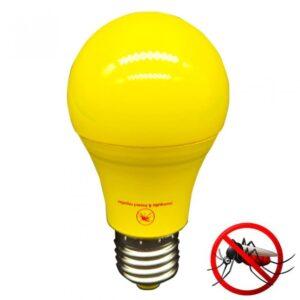 Bec LED Anti insecte