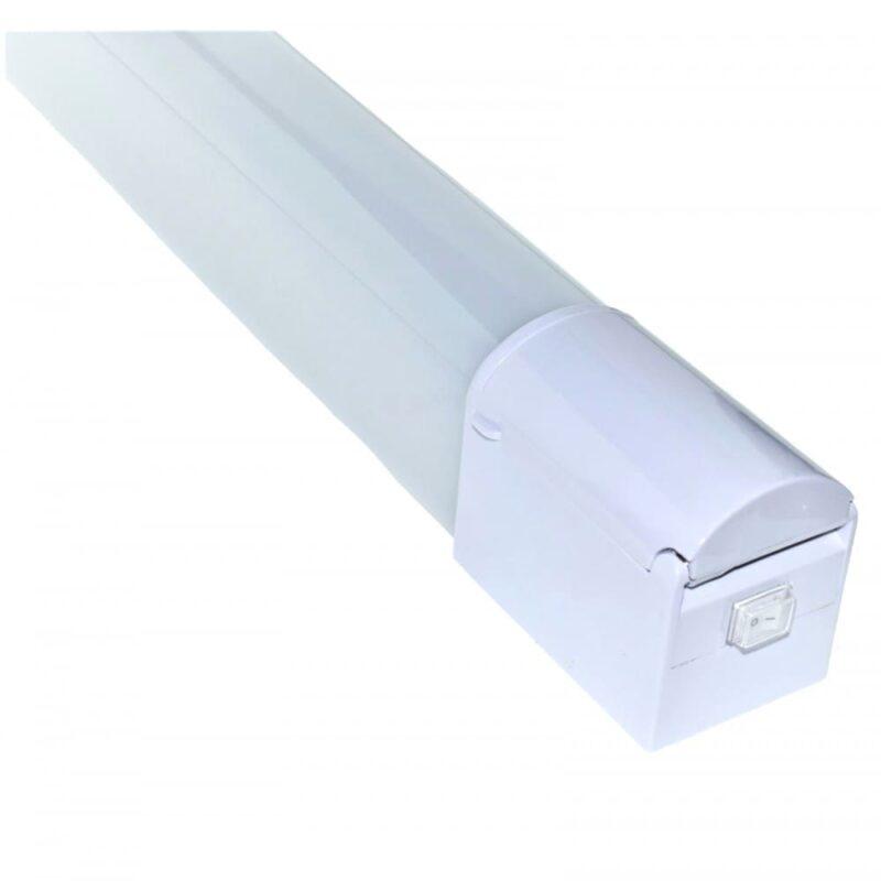 Aplică LED De Baie Cu Priză