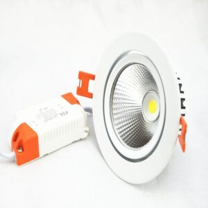 Spot LED Rotund Încastrat 14W Alb rece