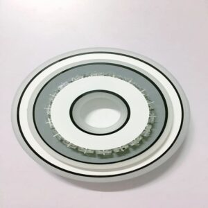 Aplică LED 12W Rotundă
