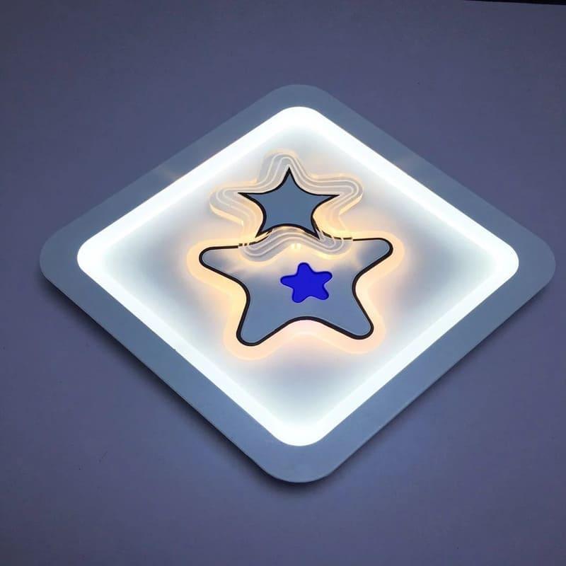 Aplică LED 12W Stea
