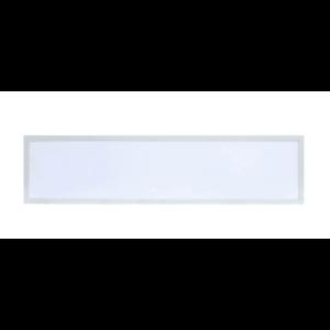 Panou LED Încastrat 1200X300 Lumină Rece 36W