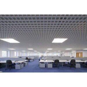 Panou LED Încastrat 300X300 Lumină Rece 20W