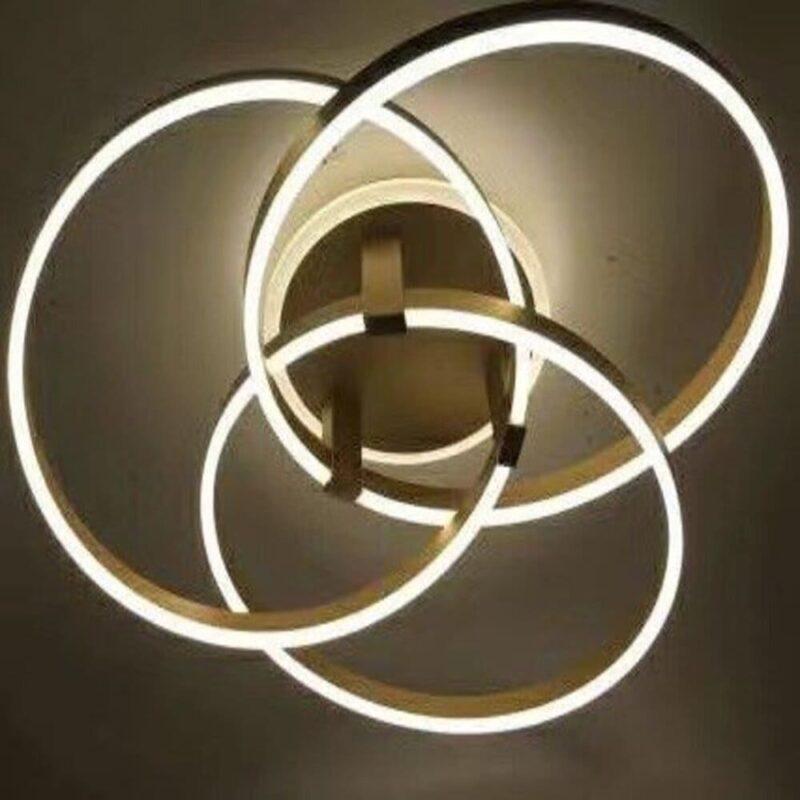 Lustra LED 240W Dimabila