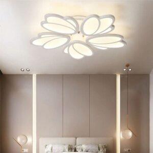 Lustra LED Dimabila 130W