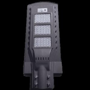 Putere LED: 60W Tip lumina ; Rece Temperatura culoare; 6400K Bateri: 15000mA ,Li0-ion 3.2V Unghi fascilul lumina; 140 ° Flux luminos; 7200lm Clasă de protecție: IP65 Durată de viață: 25000 h Dimensiuni; L:497/l:230/H:45 mm Material; Plastic,ABS Autonomie: 10-12 ore Garantie; 2ani