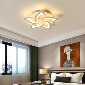Lustra LED Dimabila 120W