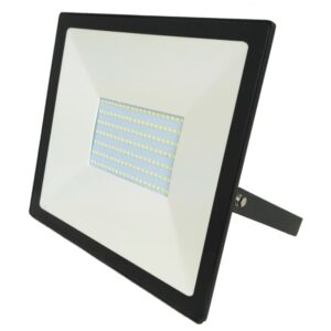 Proiector LED 100W Alb Rece