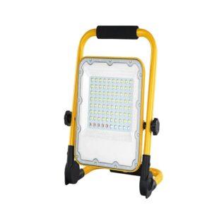 Proiector LED Portabil 50W
