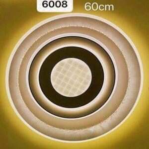 Lustra LED Dimabila 100W Cu Telecomnda Wifi