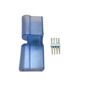 Conector Neon Flex Slim 220V
