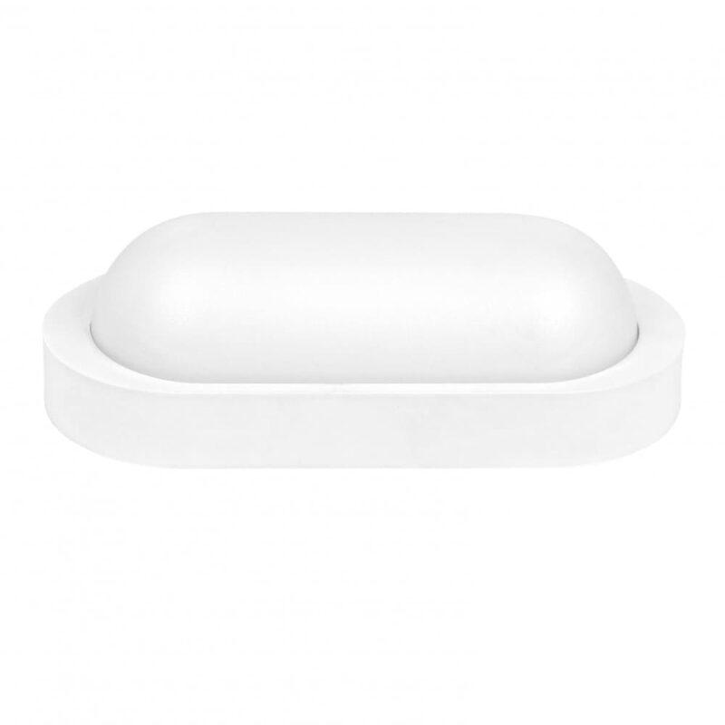 Aplica LED Ovala 10W IP65