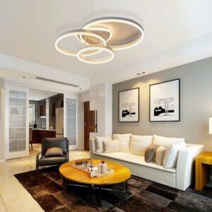 Lustra LED 150W Dimabila White
