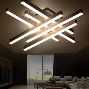 Lustra LED Dimabila 160W