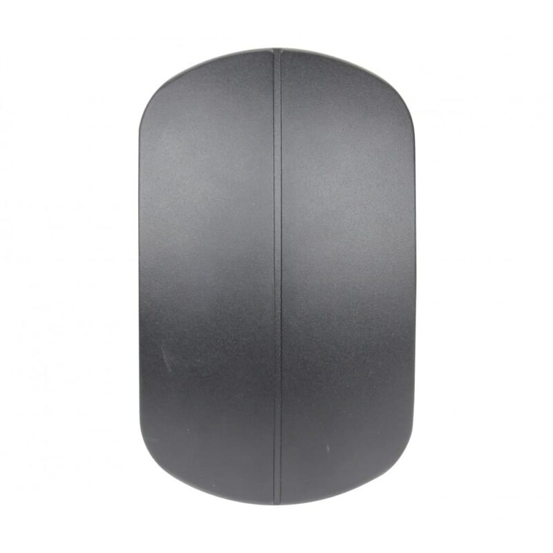 Aplica LED Perete Mouse 5+5W IP 65 Lumina Alb Rece