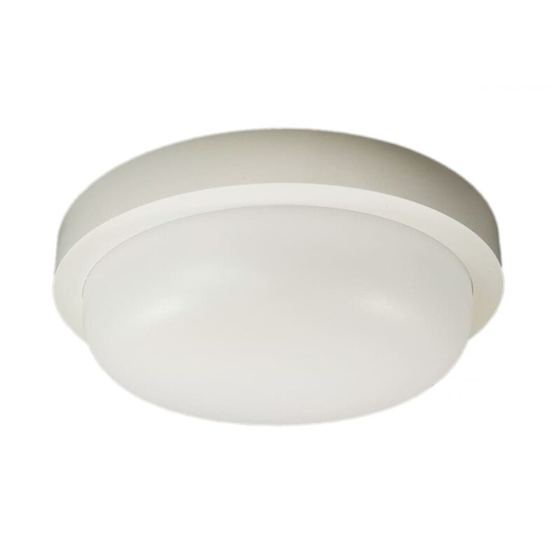 Aplica LED 18W IP65 Lumina Rece